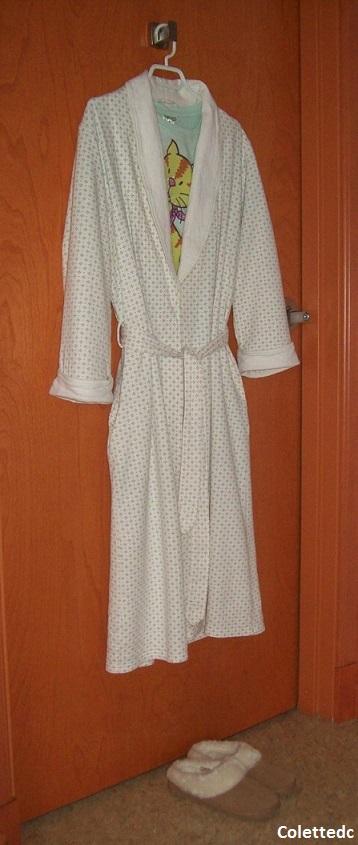 Chez Lanaïg, thème_La robe de chambre
